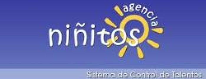 Agencia Niñitos is one of Orte, die Andres gefallen.