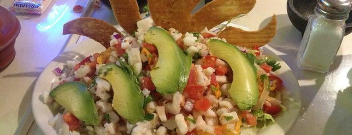 Nuevo Leon Restaurant is one of Locais curtidos por Omar.