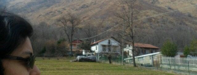 Vallo Torinese is one of virgo.