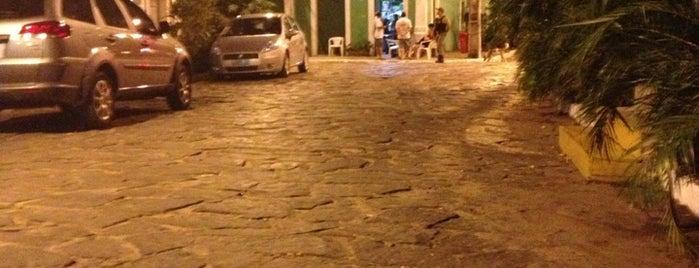 Bar do Poço is one of Rafael 님이 저장한 장소.