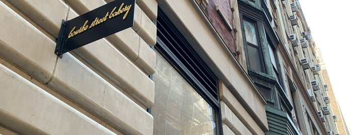 Bourke Street Bakery is one of br|unch.