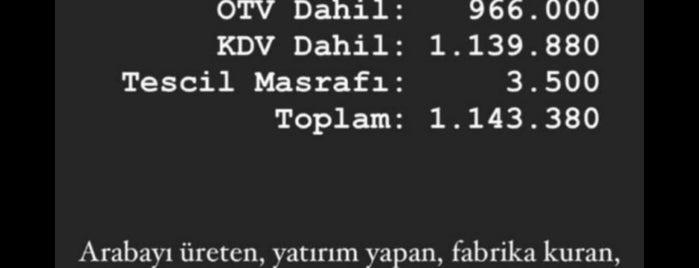 ODTÜ Teknokent Bilişim İnovasyon Merkezi is one of Fatih : понравившиеся места.