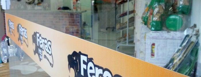 Feras Pet Shop is one of Bruno'nun Beğendiği Mekanlar.