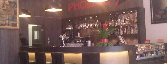 Phoenix Cafe & Bar is one of Kézműves - Kis főzdés sörök.