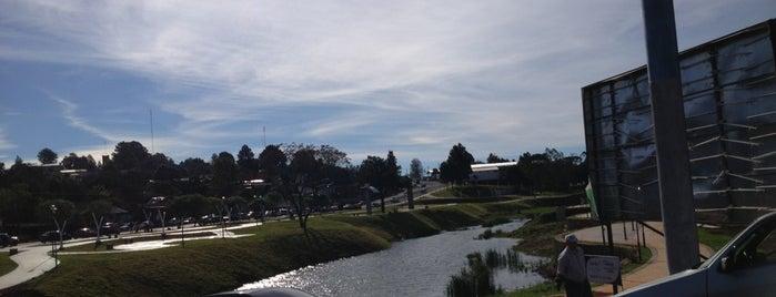 Parque Turistico Ambiental is one of Orte, die Luis Gustavo gefallen.