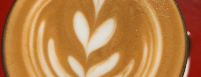 Kajumi is one of Coffee spots Berlin.