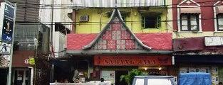 RM Sinar Minang jl.Sabang is one of Wisata Kuliner.