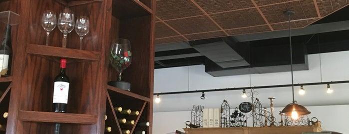 Llano Estacado Winery is one of Gillian 님이 좋아한 장소.