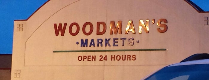 Woodmans is one of Places I want to Go.
