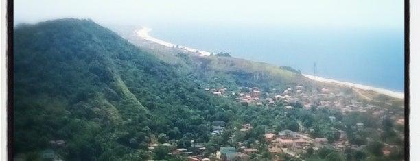 Trilha Pedra Do Elefante is one of สถานที่ที่ Luiz Cláudio ถูกใจ.