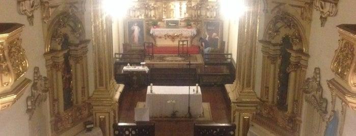 Igreja Nossa Senhora Da Boa Morte is one of Churches.