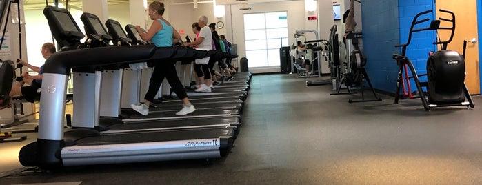 YMCA of Reston is one of Best of Reston.