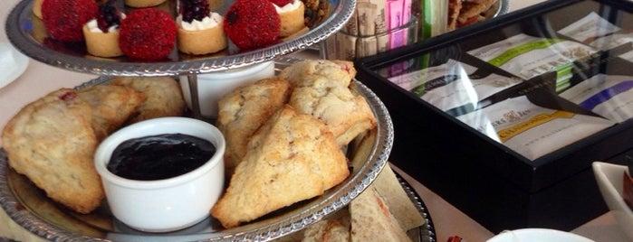 Museum Cafe is one of OKC Breakfast/Brunch Spots.
