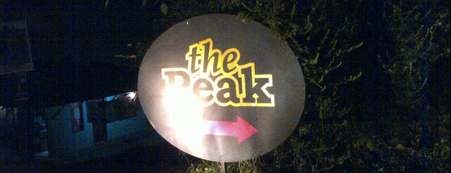 The Peak Resort Dining is one of What happens when food-addict strikes in Bandung.