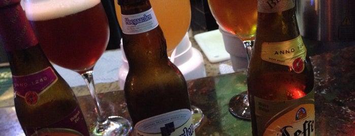 Brexó Bar e Cozinha is one of Para conhecer.