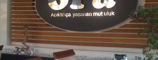 Ora is one of ABIDIN'ın Beğendiği Mekanlar.
