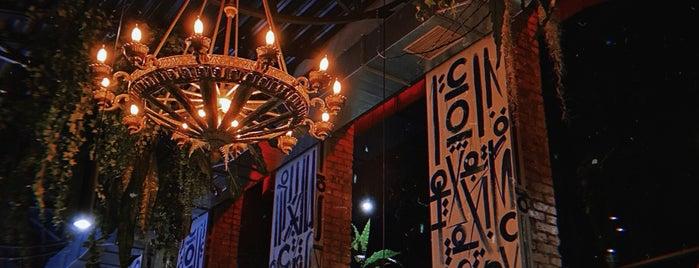 Satori Lounge is one of Tempat yang Disukai Anastasiya.