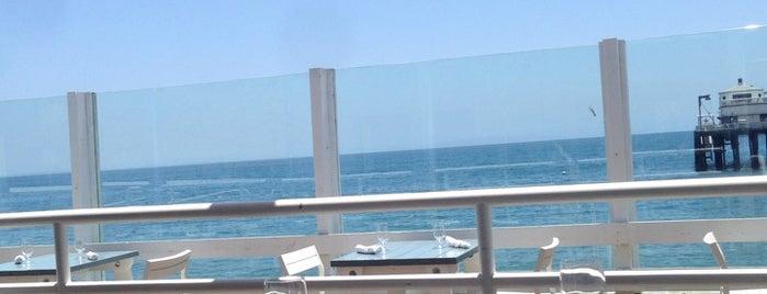 Malibu Pier Restaurant & Bar is one of LA.