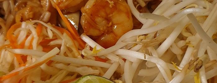 Koh Samui Kitchen is one of Lieux qui ont plu à Annette.