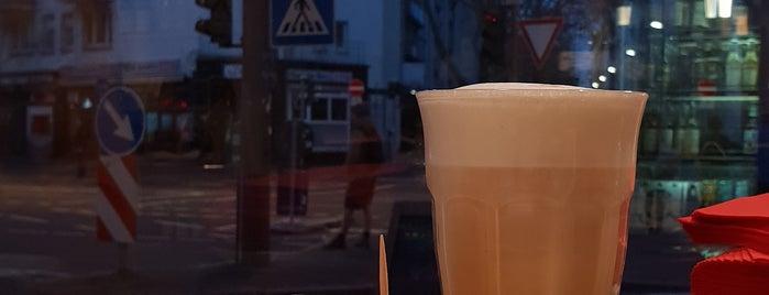 Gresso Caffè is one of Coffee to do.