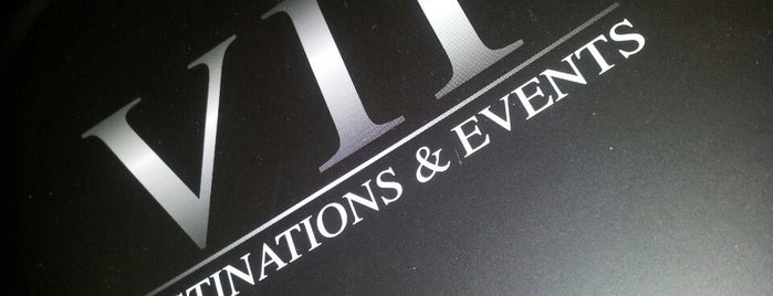 VIP Destinations & Events is one of Posti che sono piaciuti a Maria.