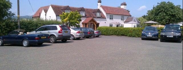 The Inn At Welland is one of Pub's, Club's e Coffee Shops!.