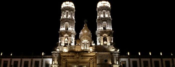 Plaza de las Américas (Juan Pablo II) is one of JULIEさんの保存済みスポット.