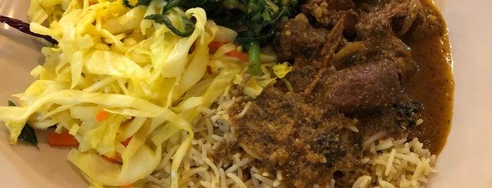 Asian Rice Pot is one of See Lok'un Kaydettiği Mekanlar.