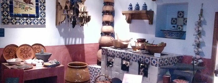 Fundación Herdez AC is one of Museos.