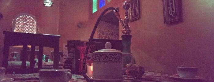 Маракеш / Marrakesh is one of Карта для свиданий (кафе).
