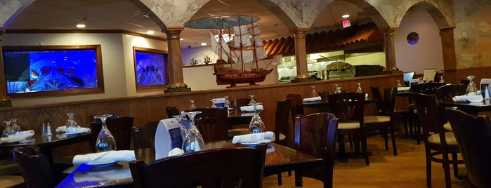Pescatores Restaurant is one of Dining Tips at Restaurant.com Philly Restaurants.
