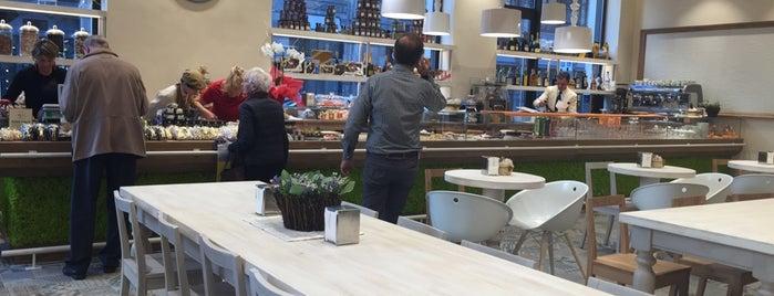 sei.it is one of Colazione vegan a Milano e dintorni.