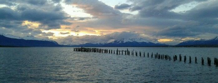 Centro de Puerto Natales is one of Patagonia (AR).