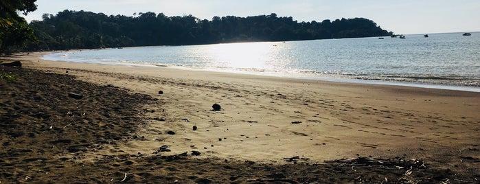 Playa Colorada is one of Posti che sono piaciuti a sulivella.