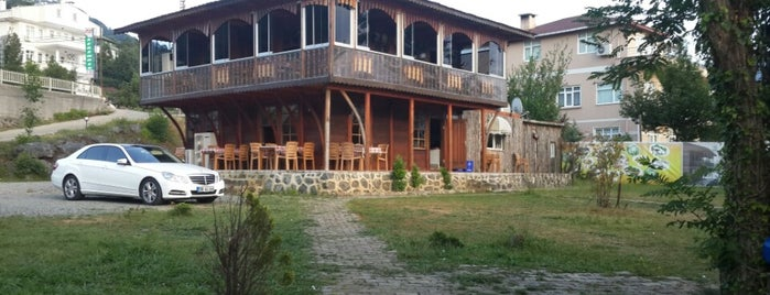 Serender Restaurant is one of Karadeniz.