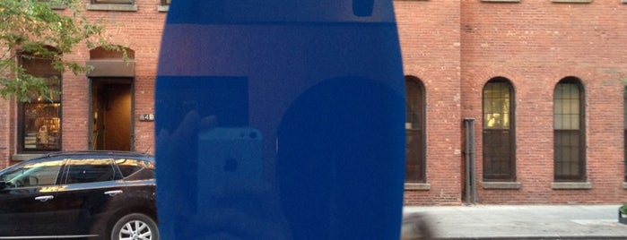 Blue Bottle Coffee is one of NEW YORK CITY : Manhattan in 10 days! #NYC enjoy.