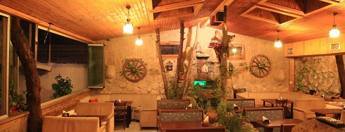 Kaktüs Cafe is one of ✔ Azad ✔ 님이 좋아한 장소.