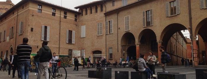 Piazza Verdi is one of Mayara : понравившиеся места.
