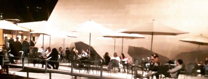 Café 8 1/2 is one of KEPRC'in Beğendiği Mekanlar.