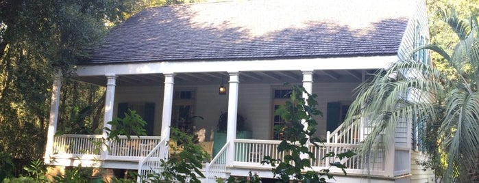 Maison Madeleine Bed & Breakfast is one of Historic Hotels to Visit.