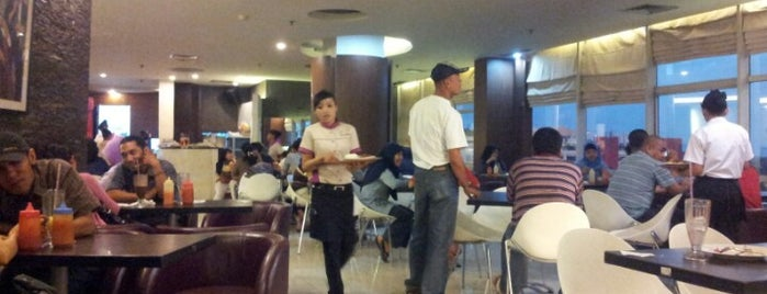 Solaria is one of My Places :).