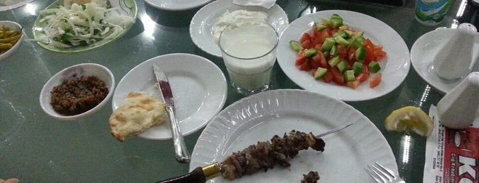 Koç Cağ Kebap Salonu is one of Bulentさんの保存済みスポット.