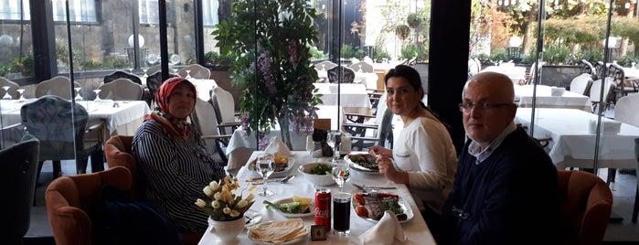 Şahinbey Sofrası is one of Bursa Yemek.