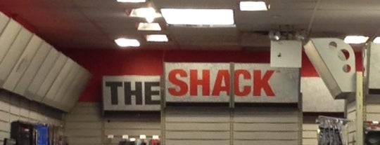 RadioShack is one of All-time favorites in United States (Part 2).
