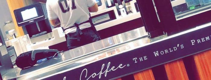 dr.CAFE COFFEE | V12 | د.كيف is one of Riyadh.