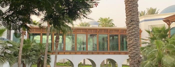 Park Hyatt Dubai is one of DXB 🇦🇪.
