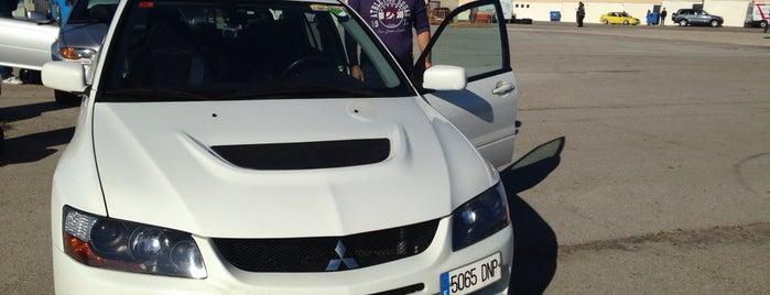 Circuit De Calafat is one of Posti che sono piaciuti a Cristina.