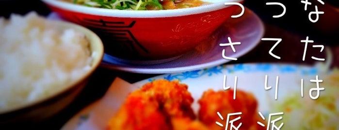 天下一品 岐阜藪田店 is one of 拉麺マップ.