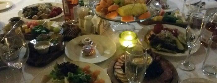Мушкино is one of Kaliningrad dinner.