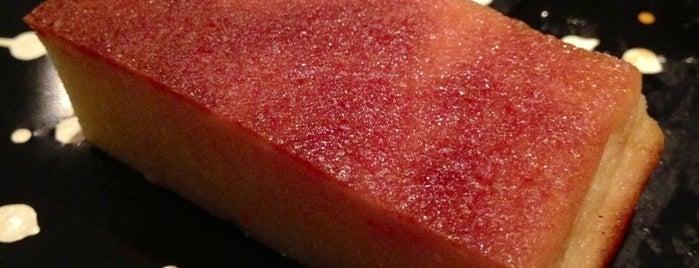 Sushi Nakazawa is one of Hungry in Lower Manhattan.